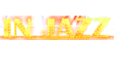 In Jazz Slot logo
